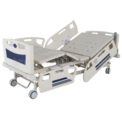A-12(A) Five-function Electric ICU Bed