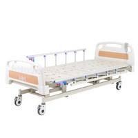 A-20(D) Three-function Electric ICU Bed