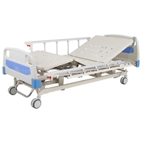 A-20(B) Three -function Electric ICU Bed