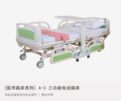 A-2 Three-function Electric Bed