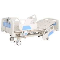 A-19  Five-function Electric ICU Hospital Bed