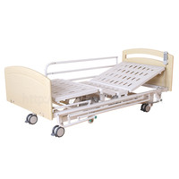 A-27 Three-function Electric Hospital Bed