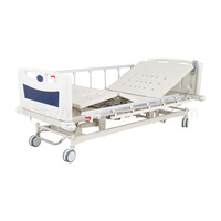 A-12(C) Five-function Electric ICU Bed