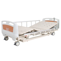 A-17 Three-function Electric ICU Bed