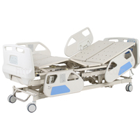 A-2 Multifunction Electric ICU Bed