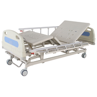 A-44(B) Three-function Manual Bed