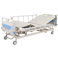 A-10(C) Five-function Electric ICU Hospital Bed