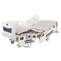 A-11(B) Multifunction Electric ICU Bed with Weighting Function