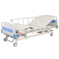 A-51(B) Three-function Manual Bed