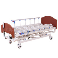 A-173 Multifunctional Electric Turn-over Nursing Bed