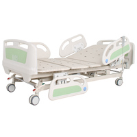 A-14 Three-function Electric ICU Bed