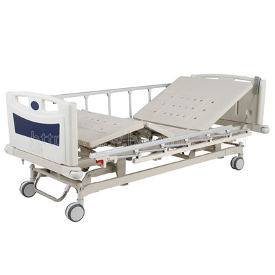 A-23(B) Three-function Electric ICU Bed