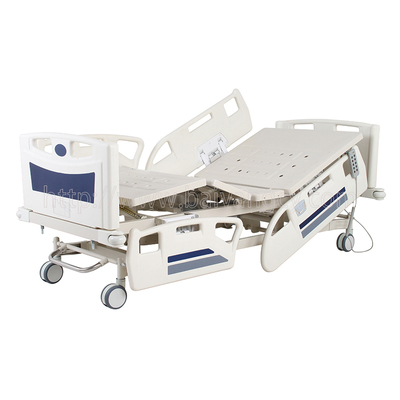 A-12(B) Five-function Electric ICU Bed